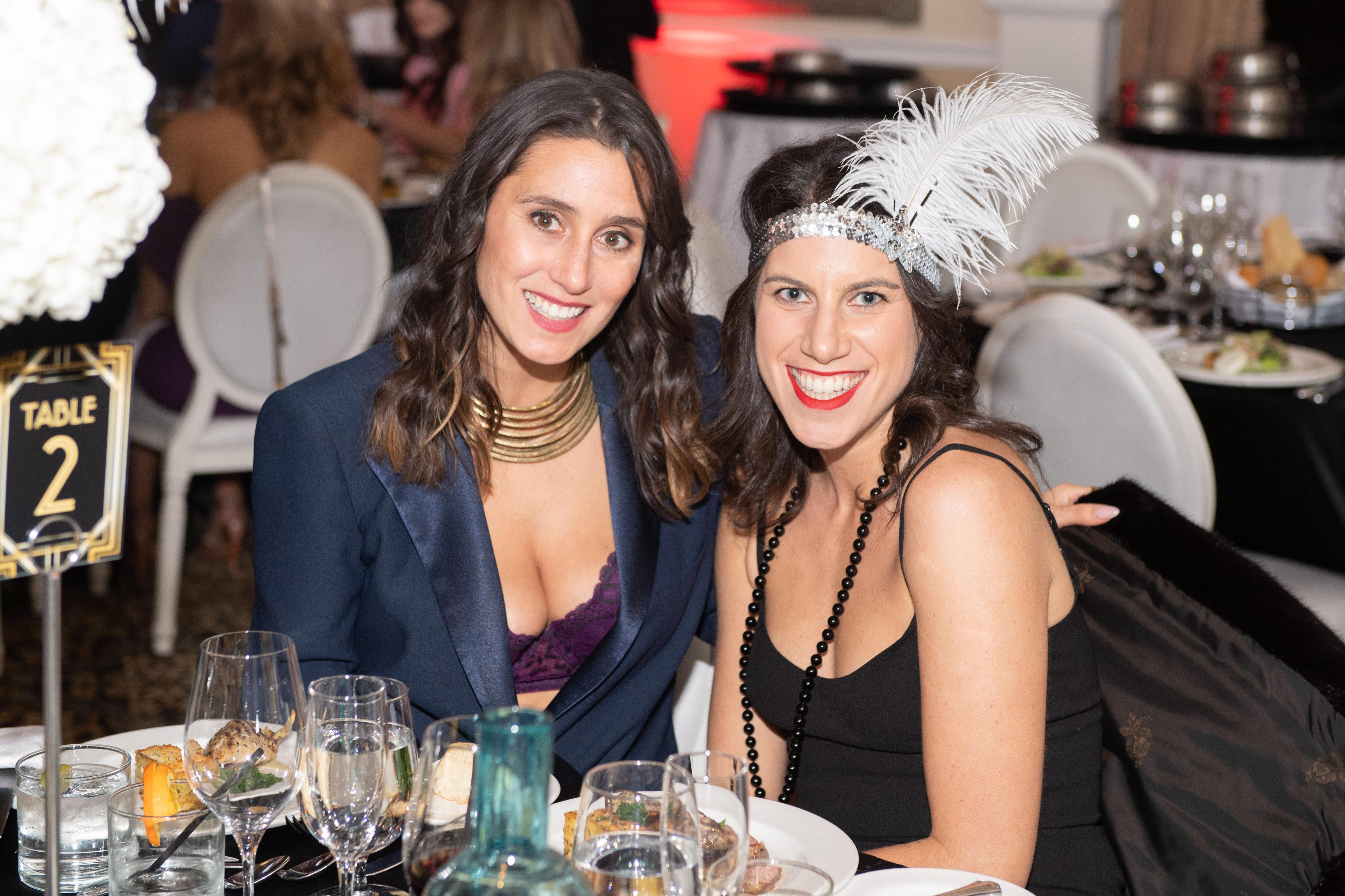 Nicole Amiel, Raphaela Snider Freedman