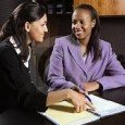 Are Women Able To Communicate To Top Position In The Workforce?