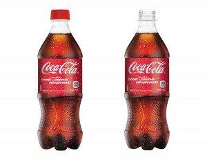 Coca-Cola Canada Open Happiness