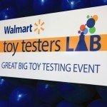Walmart Canada Toy Testers