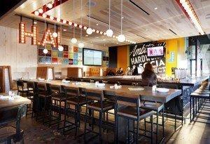Kelseys - Interior Bar New
