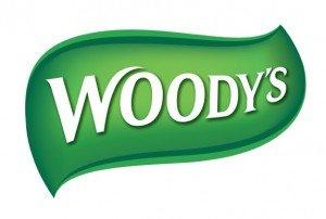 Woodys Green Logo