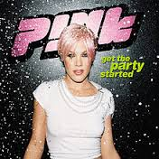 Pink - Party Started