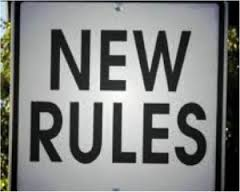 New Rules