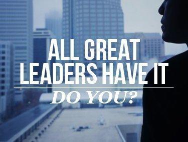 Great-Leaders