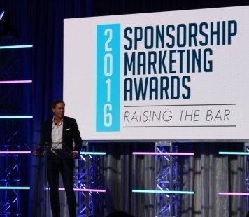 2016 Sponsorship Marketing Awards