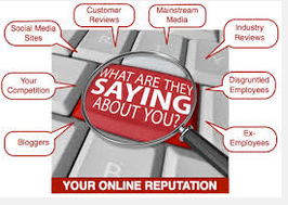 Your Online Reputation