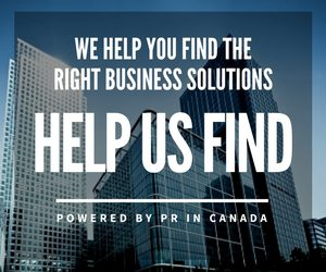 Help Us Find An Agency - PR In Canada