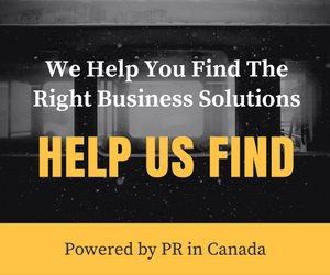 Help Us Find A Solution - PR In Canada