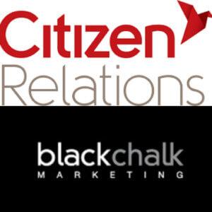 Citizen Relations Black Chalk Marketing