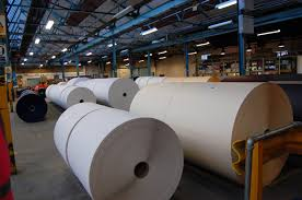 Factory Paper