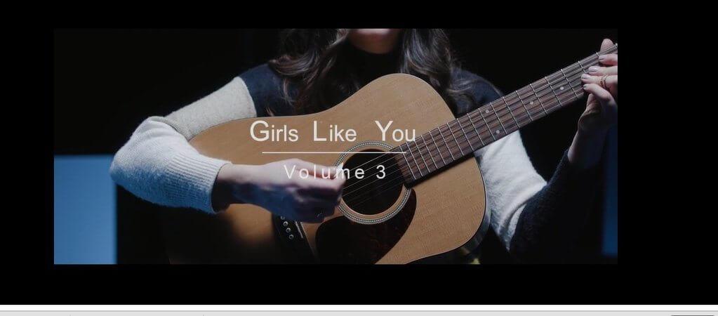 Girls Like You, Brookline Public Relations