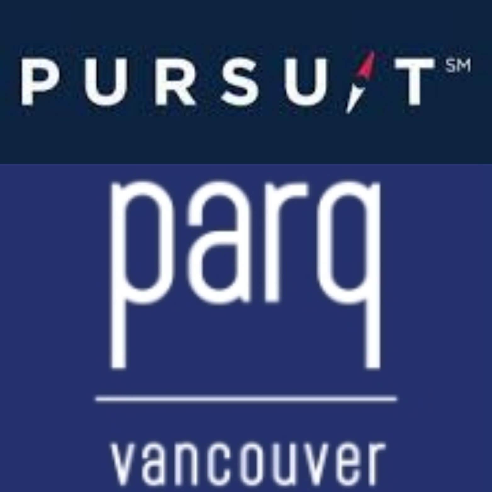 Parq Vancouver, Pursuit Collection