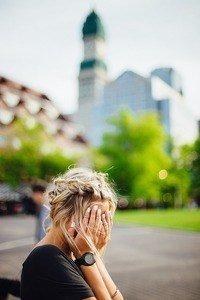 Introvert Shy