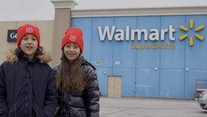 Walmart Canada The Salvation Army`