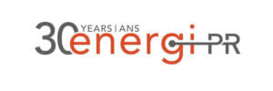 energiPR 30 Years
