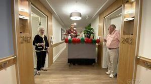 Jayman BUILT's Westman Village: Improving the Lives of Seniors