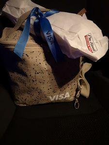 VISA Drive-In TIFF