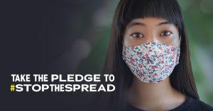 The Ontario Hospital Association's #StoptheSpread
