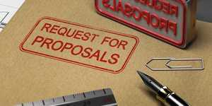 RFP Request For Proposal1