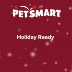 PetSmart Canada Holiday Tips
